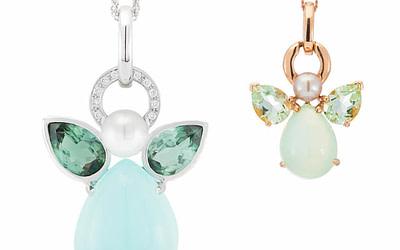 Bespoke Jewellery- Angel Delight