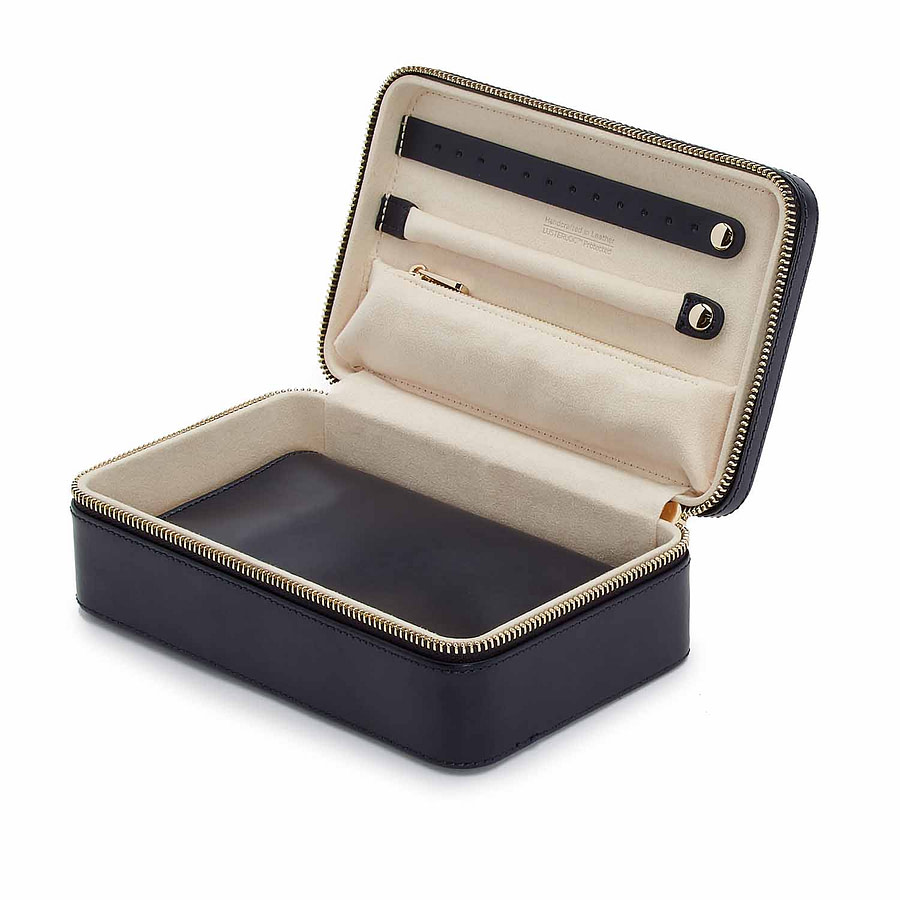 medium travel jewellery case