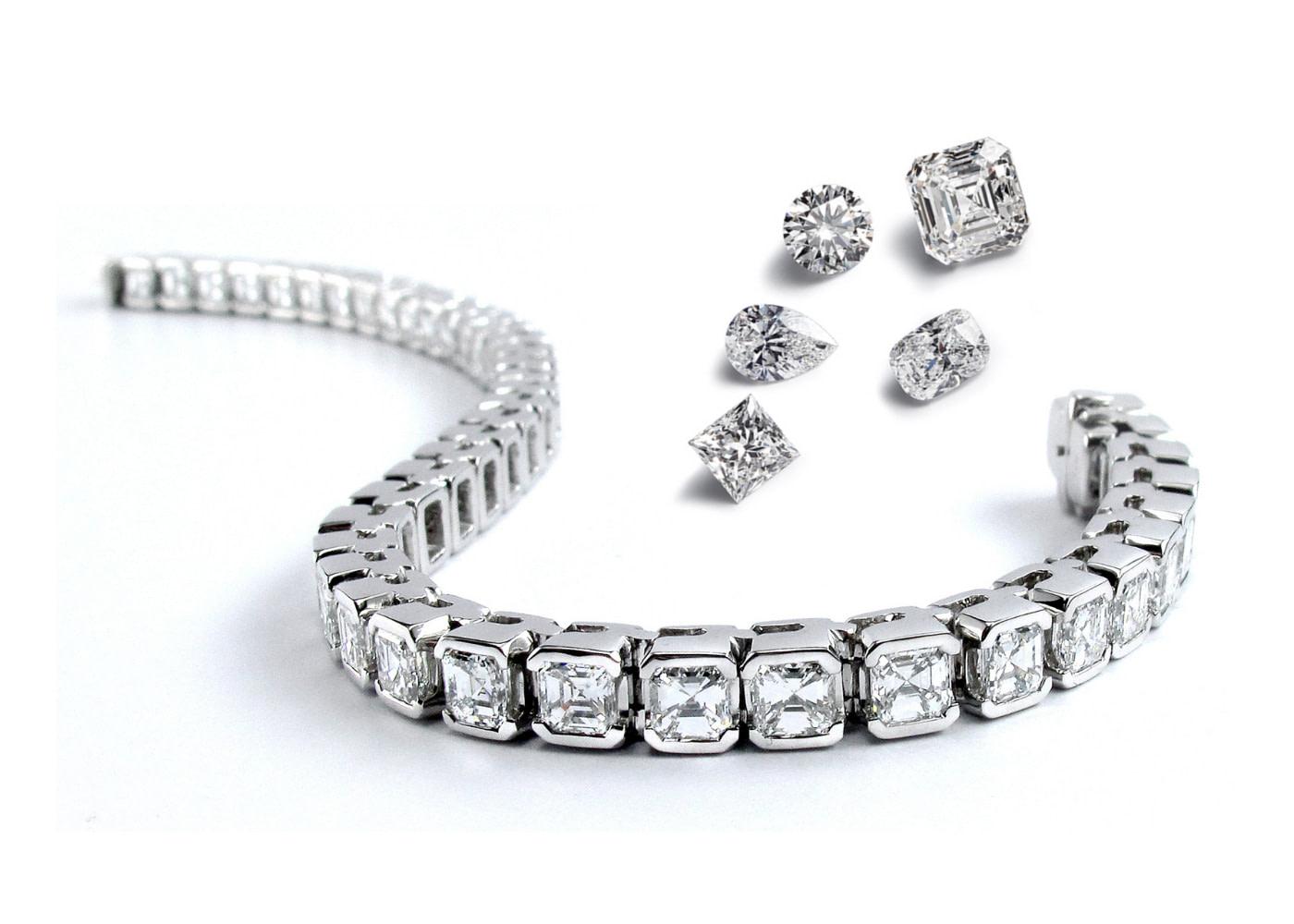 diamond masterclass