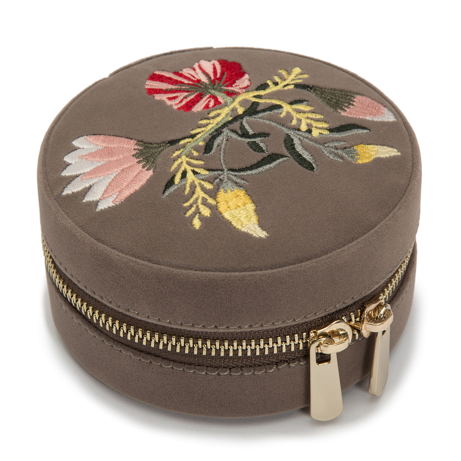 lusterloc jewelry box