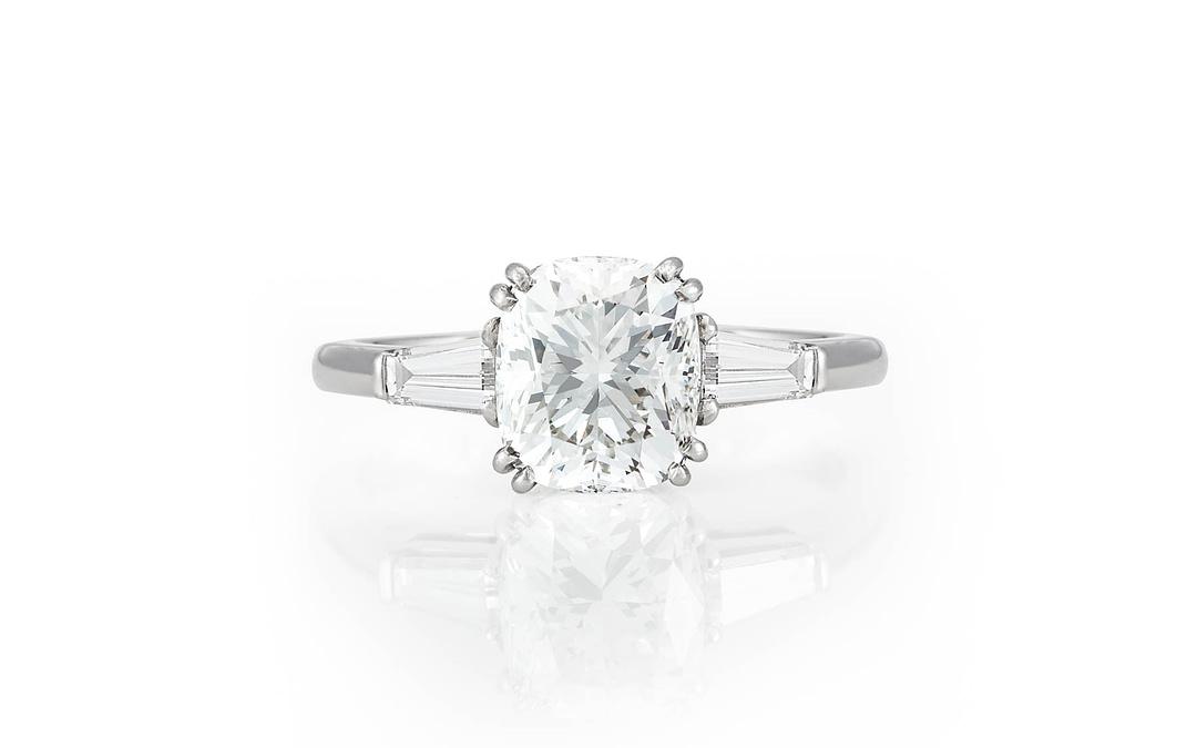 diamond 4c guide
