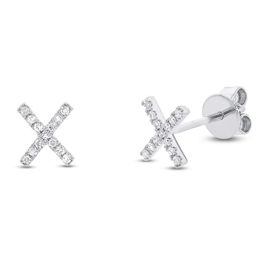 kiss earrings