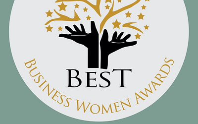 Best Business Women Award Finalist