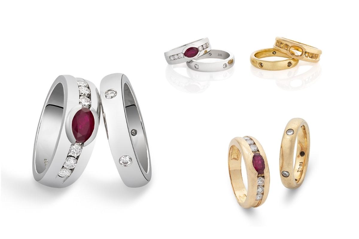 redesign jewellery UK