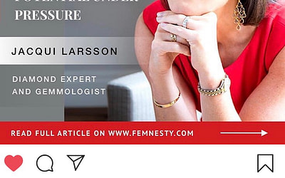 Feature Profile on Femnesty