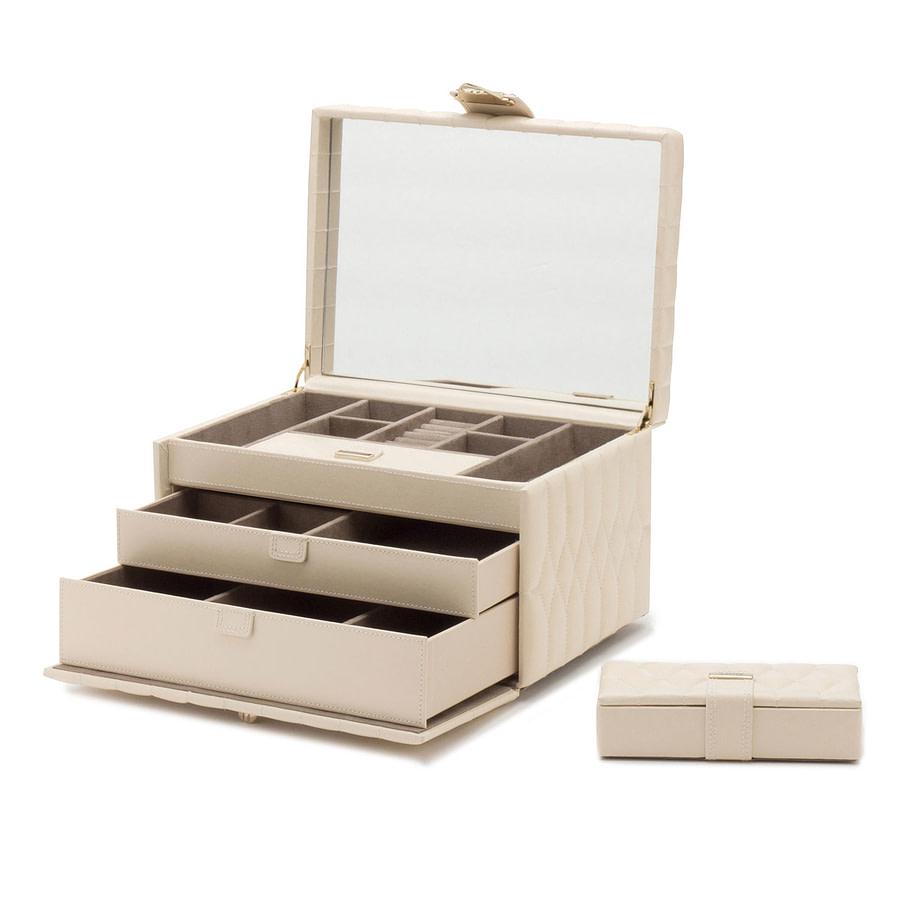 wolf caroline jewellery box