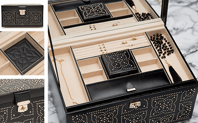 Why are Jewellery Boxes Important?
